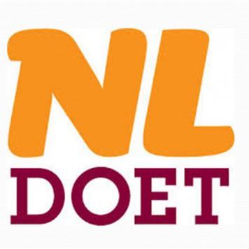 NL doet logo