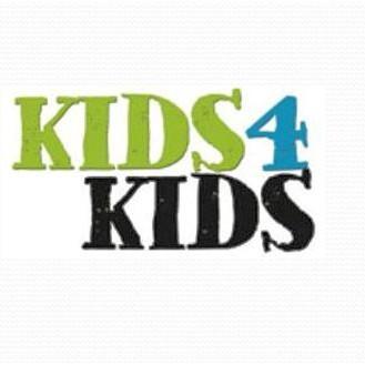 KIDS4KIDS Logo